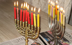 8 Things About Chanukah That Stress Me Out