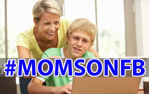 41 Things Moms Like To Do OnFacebook