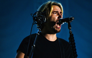 The Man Who LovedNickelback