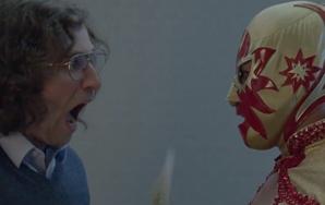 Four Stories: Intel, W Hotels & Roman Coppola Make Short Films, Vol. 2
