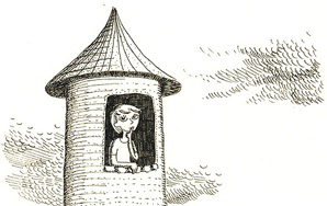 Fairy Tales For 20-Somethings: Rapunzel Gets A QuestionableHaircut