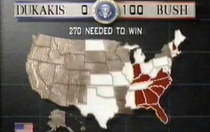 Every Presidential Election That I've Lived Through