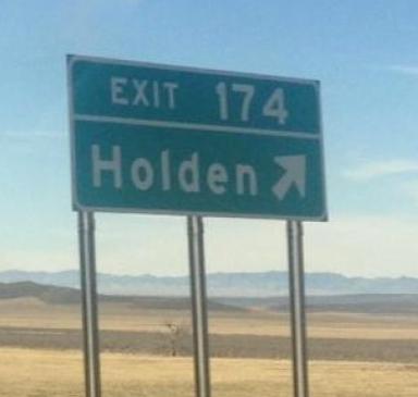 Holden Desalles