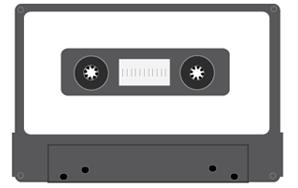 Cassette Story II: Enuff Z'nuff