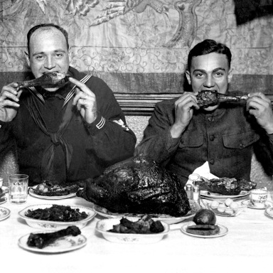 25 Little-Known Facts About Thanksgiving