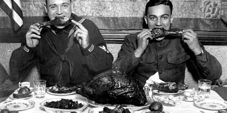 25 Little-Known Facts AboutThanksgiving