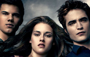 Twilight Is Over, And Everything Is Wonderful