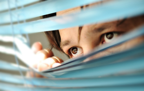 Looking Through Your Neighbor's Window
