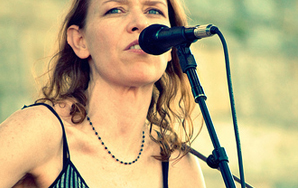 The Gillian Welch Diaries