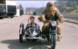 Here's Your Wes Anderson-Directed Version Of StarWars