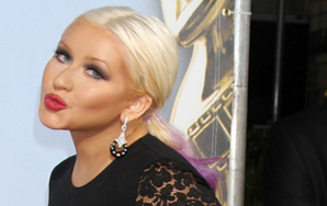 Every Time Someone Calls Christina Aguilera Fat, An Angel Bursts Into Flames