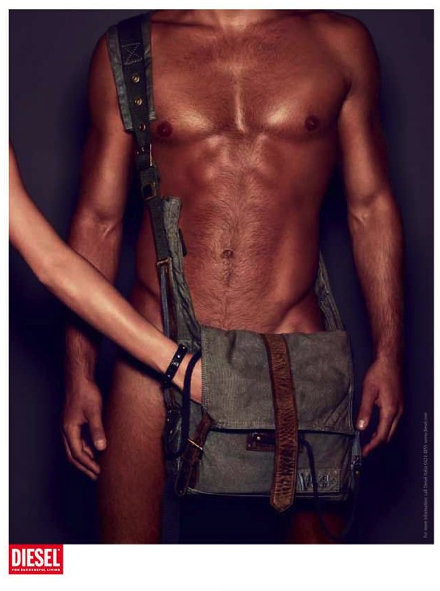 Try Looking At These Fashion Images Without Getting Totally Aroused