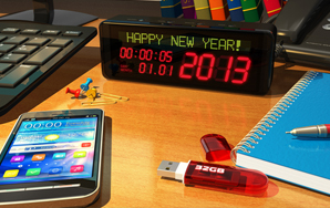 How To Make 2013 Your Year