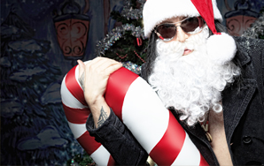 10 Signs You're A 20-Something, And You're SantaClaus