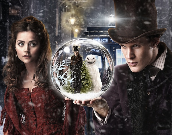 Doctor Who / BBC America