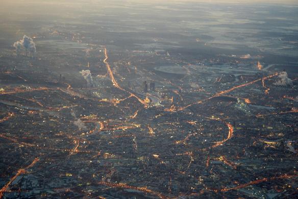 Moscow, by Andrey Belenko