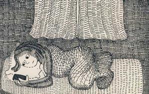 Fairy Tales For 20-Somethings: Sleeping Beauty, Depressed And OnFacebook
