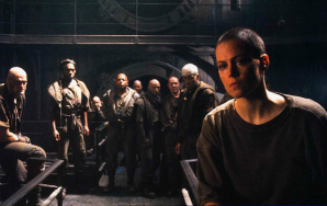 A Poem About The Movie 'Alien 3'