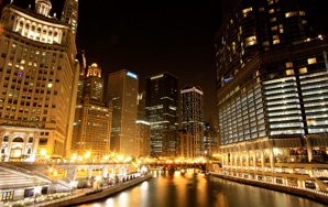 Chicago Is Not ACity