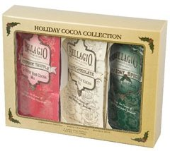 Bellagio Gourmet Cocoa 6 Packet Gift Box