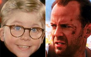 Ultimate Christmas Movie Showdown: 'A Christmas Story' Vs. 'DieHard'