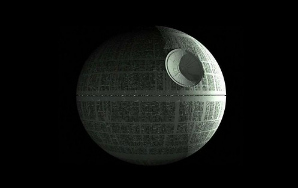 Here, Sign This Petition To Make Obama Build A Death Star