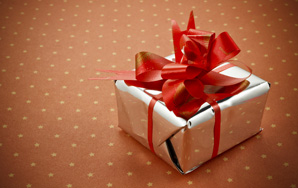 Let's Stop GivingGifts