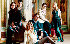 An Open Letter To 'Gossip Girl,' The Day After Its Last And Final SeasonFinale