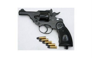 A Short Talk About Gun Control
