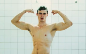 Let's All Objectify Some Hot Guys
