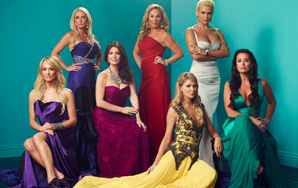 """If The Real Housewives Of Beverly Hills Were Scripted: """"Girls GoneOjai'ld!"""""""