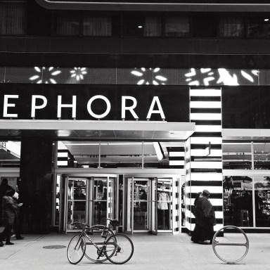 How To Hack Sephora