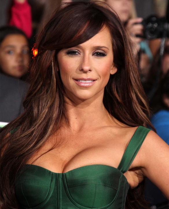 Predictions On What Will Happen In Jennifer Love Hewitt's Adaptation Of Pride and Prejudice