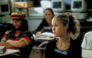 10 Things The 90s Taught Us About Love