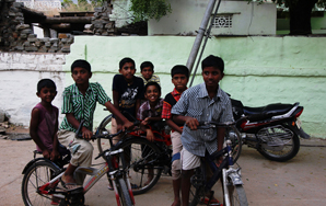 A Disappearing Lifestyle: Two Weeks In An Indian Village