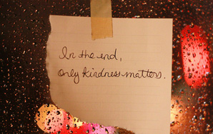 To Honor Newtown: Take The Pledge To Do #26Acts OfKindness