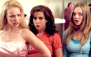 42 Life Lessons From 'Mean Girls'