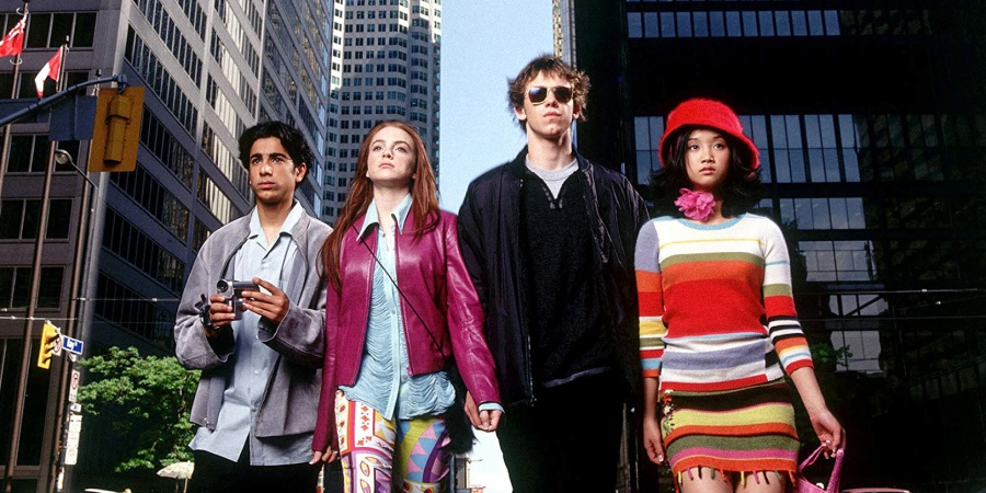 11 Disney Channel Movies That'll Make You Miss The Early 2000s