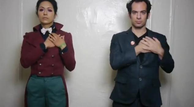 Couple Announces Breakup Via YouTube