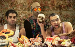 10 Great Das Racist Moments