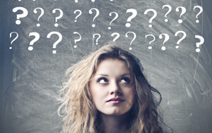 26 Questions For The Person Who DumpedYou