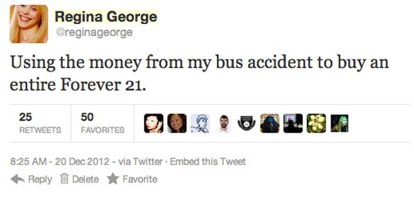 Regina George's Laptop