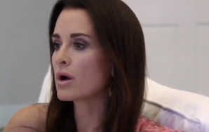 """If 'The Real Housewives Of Beverly Hills' Were Scripted: """"She's Gone TooFar"""""""