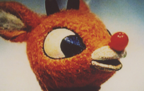 Fairy Tales For 20-Somethings: Rudolf The Red-Nosed Reindeer's Body Image Issues