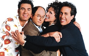 What Would 'Seinfeld' Be Like Today?