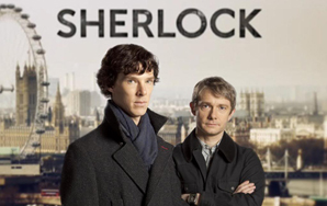 How To Satisfy Your 'Sherlock' Addiction Until It Comes Back On Air In 2014