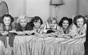 Can We Please Have Sleepovers In Our20s?