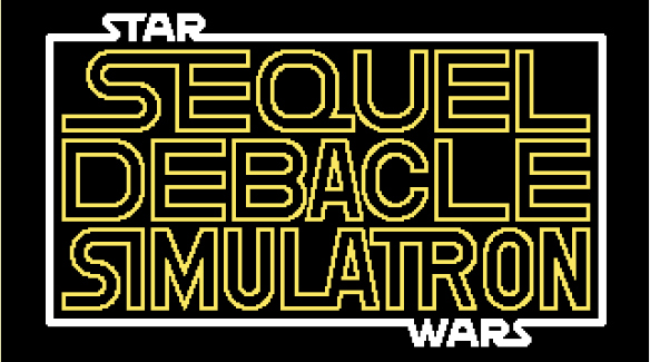Star Wars- Sequel Debacle