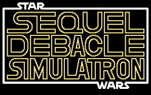 Here's Your Star Wars Terrible Sequel Generator