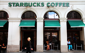 15 Things That Happen When You Go To Starbucks A Lot